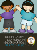 Cooperative Learning in Kindergarten: Place Value