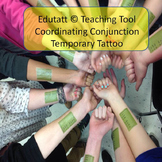 Coordinating Conjunction: Edutatt (c) Educational Temporar
