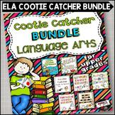Cootie Catchers for Language Arts