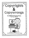 Copyrights and Copywrongs: An Intellectual Property Primer