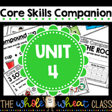 Core Knowledge Companion: Skills Unit 4