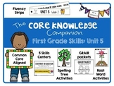 Core Knowledge Companion: Skills Unit 5