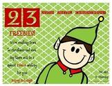 Countdown To Christmas...23 Days