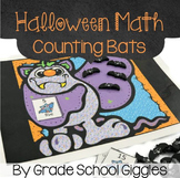 Free Downloads - Counting Bats Activity