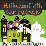 Counting Ghosts Activity