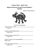 Coyote Tales Native American Reader's Theater