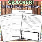 Cracker! The Best Dog in Vietnam Literature Unit