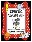 Craftie Weather Unit