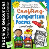 Crafting Comparison Poems