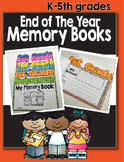 Crafty End of the Year Memory Book