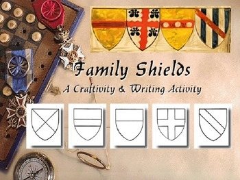 Creating Family Shields