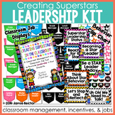 Creating Superstars in the Classroom: A Tool to Promote Le