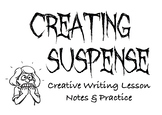 Creating Suspense in Writing