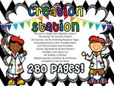 Creation Station!