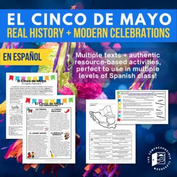 Cultural Activities: Cinco de Mayo