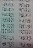 Custom Teacher Labels - Black & White 300, Color 300, PLUS