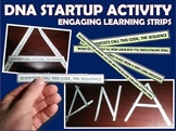 DNA: Startup Activity