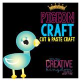 DON'T Let Pigeon Drive the Bus Craft