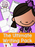 Writing Center  {Pack #1}