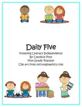 Daily Five (5) Overview