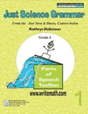 Daily Grammar & Punctuation Practice - 4th Grade Worksheet