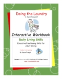 Daily Living Skills--Doing the Laundry Vol. 1