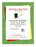 Daily Living Skills--Getting a Paycheck
