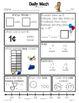 Daily Math - Common Core - Grade 2 - Term 1