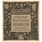 Daily Math Word Problems Sampler Pack