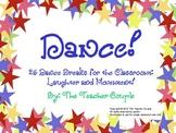 Dance Break!