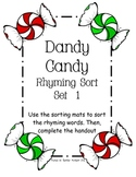 Dandy Candy Set 1