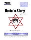 Daniel's Story by Carol Matas: Novel Study for Grades 6-9