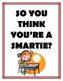 Smartie Math