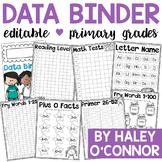 Editable Data Binder