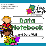 Data Notebook and Data Wall