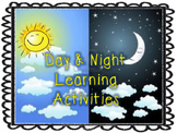 Day and Night Learning