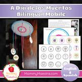 Day of the Dead - Día de los Muertos - Bilingual Mobile