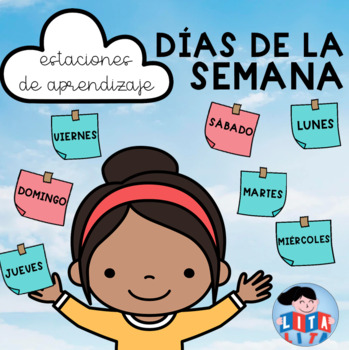 Days of the week spanish- Dias de la semana