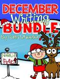 December Writing Bundle