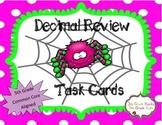 Decimal Review