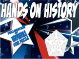 Declaration of Independence Star Puzzle