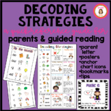 Decoding Strategies: A Quick-Reference Guide for Parents &