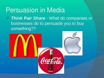 Deconstructing Media and Advertising