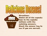 Delicious Dozens