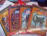 Deltora Shadowlands, Books #1, #2, #3 and Deltora Quest #1