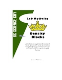Density Block Lab