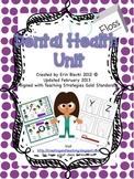 Dental Health Mini Unit--Updated 2/2013