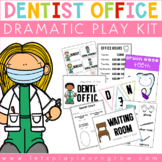 Dentist-Dramatic Play Center