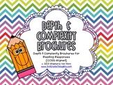 Depth & Complexity Brochures