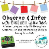 Describe and Infer - Picture of the Week